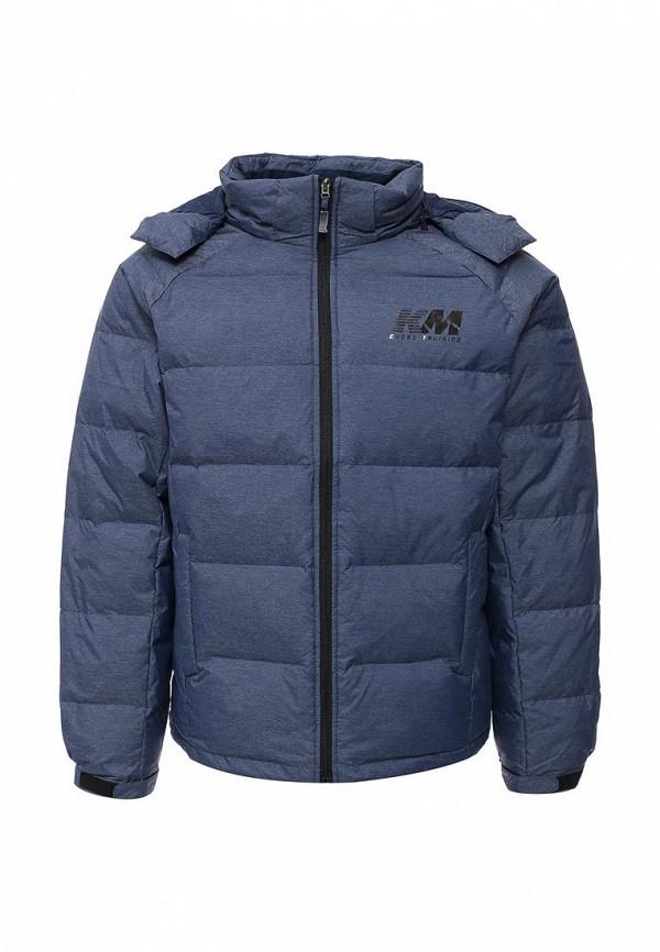 Утепленная куртка Anta 85537913-2