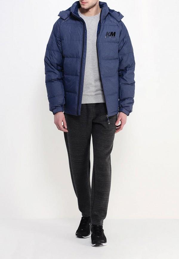 Утепленная куртка Anta 85537913-2: изображение 8