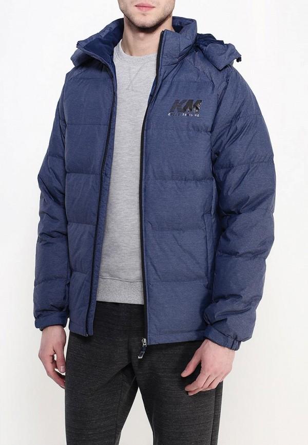 Утепленная куртка Anta 85537913-2: изображение 9