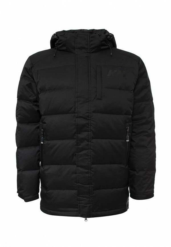Утепленная куртка Anta 85537971-3