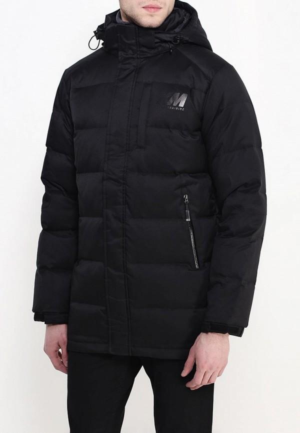 Утепленная куртка Anta 85537971-3: изображение 10