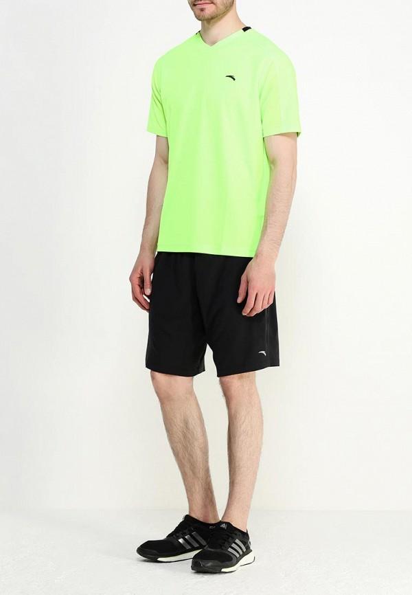 Спортивная футболка Anta 85612143-4: изображение 2