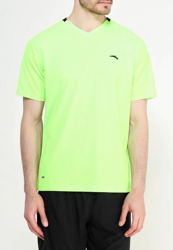 Спортивная футболка Anta 85612143-4: изображение 3