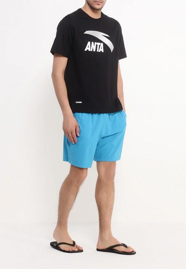Мужские шорты Anta 85616004-2: изображение 6