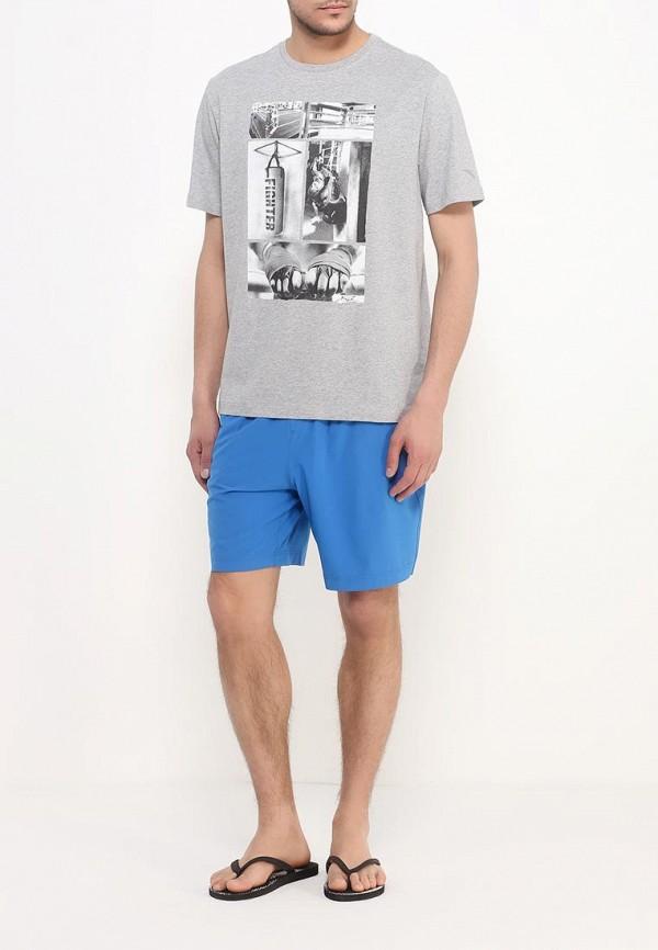 Мужские спортивные шорты Anta 85616004-4: изображение 6
