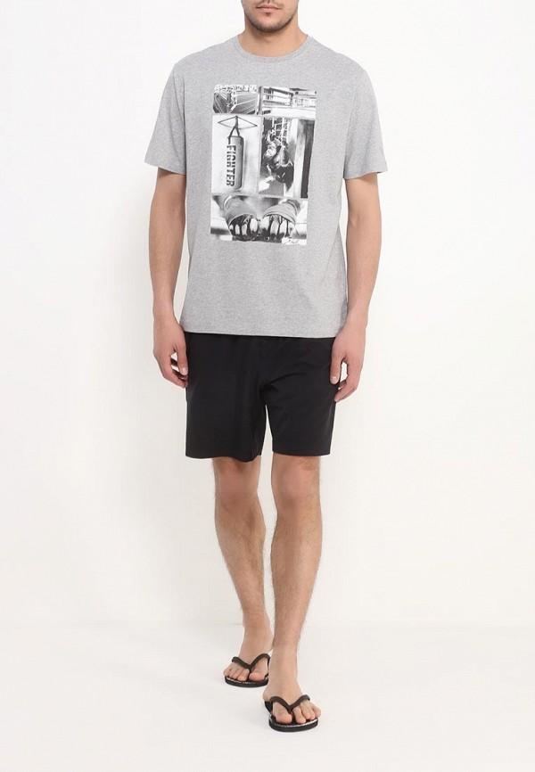 Мужские шорты Anta 85616004-6: изображение 6