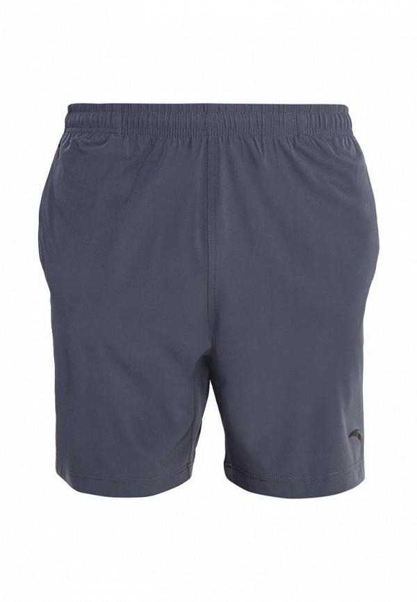 Мужские спортивные шорты Anta 85617301-1