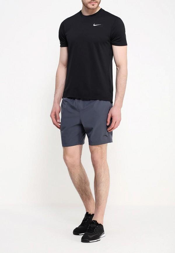 Мужские спортивные шорты Anta 85617301-1: изображение 6
