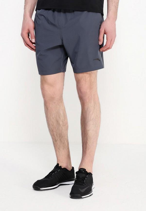 Мужские спортивные шорты Anta 85617301-1: изображение 7