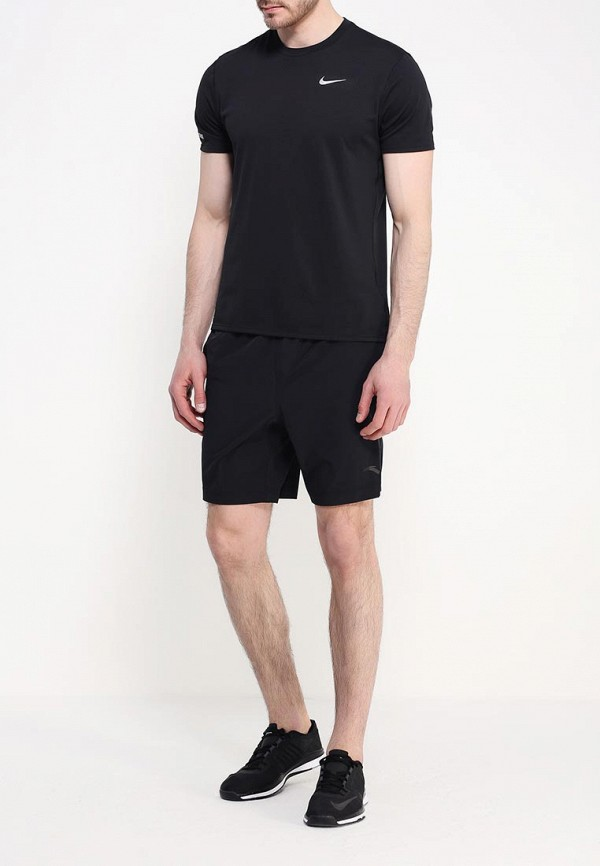 Мужские спортивные шорты Anta 85617301-2: изображение 6