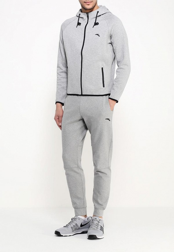 Мужские спортивные брюки Anta 85617741-1: изображение 6