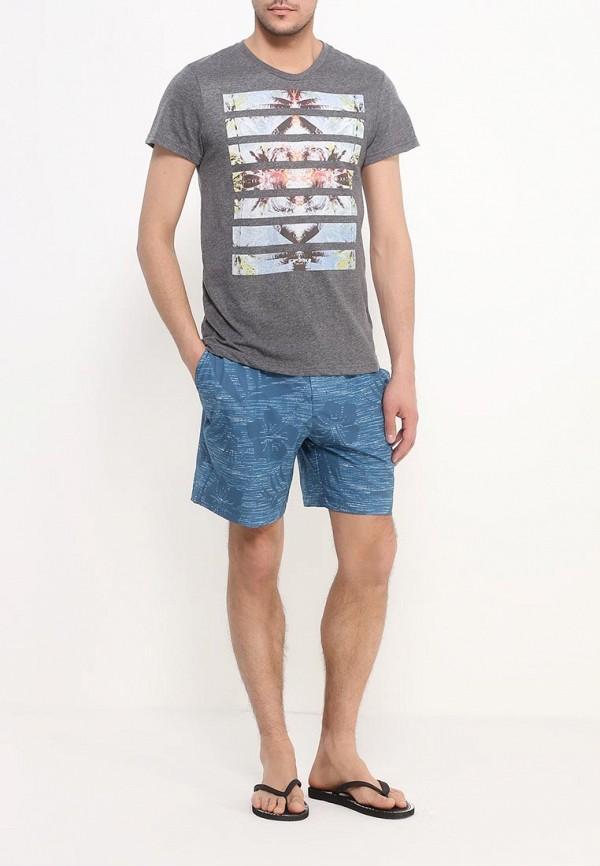 Мужские спортивные шорты Anta 85616005-1: изображение 6