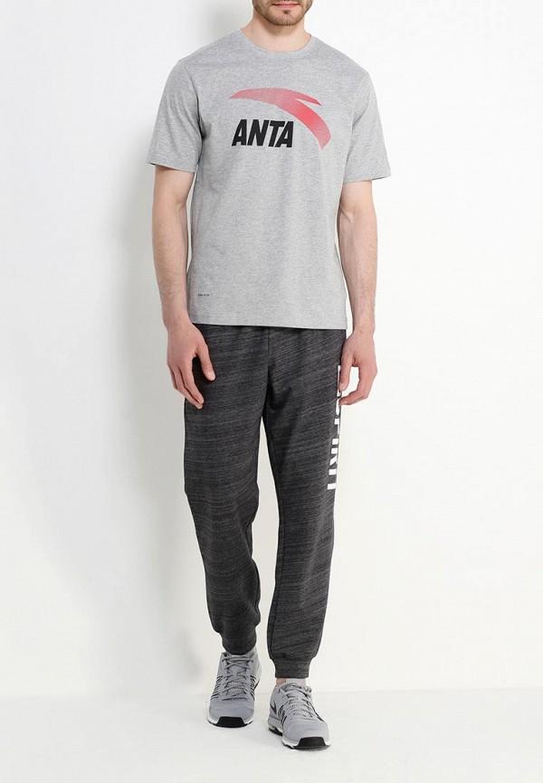 Мужские повседневные брюки Anta 85618746-2: изображение 6