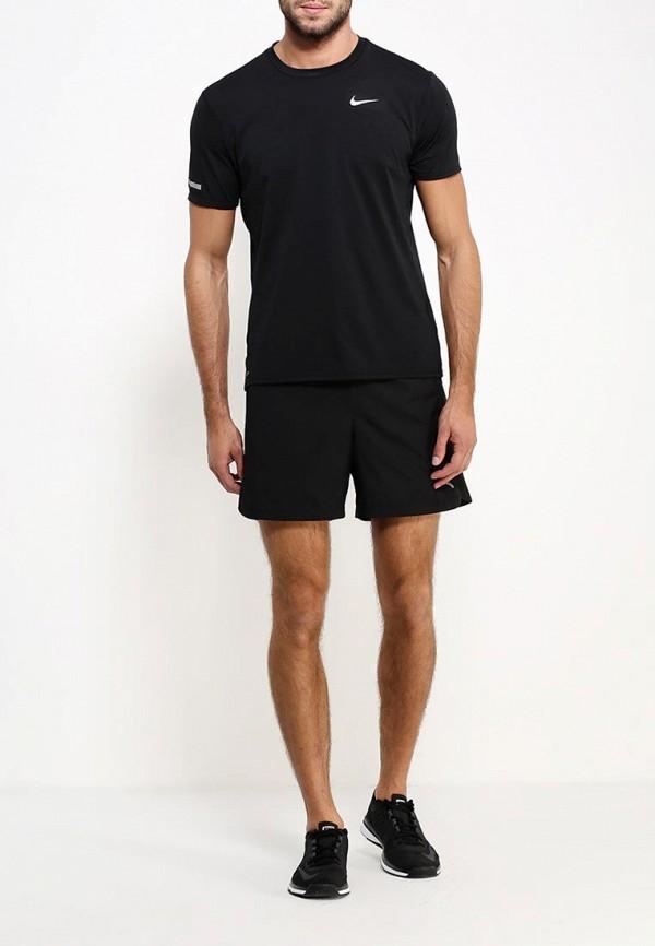 Мужские спортивные шорты Anta 85635303-1: изображение 2