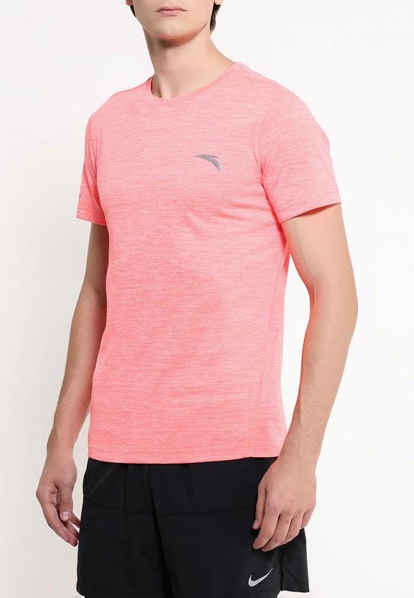 Спортивная футболка Anta 85637150-2: изображение 4