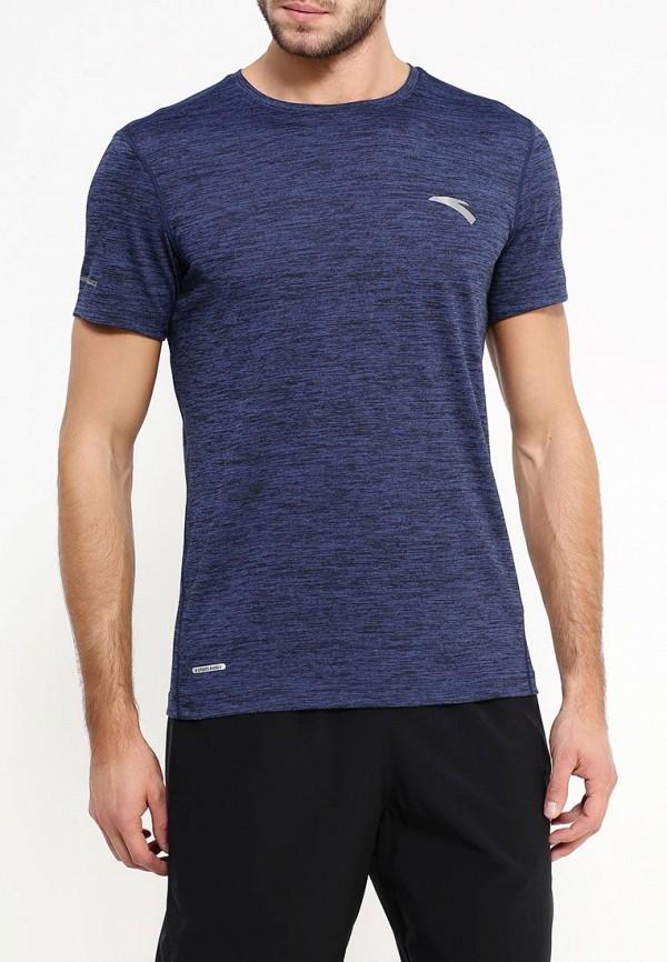 Спортивная футболка Anta 85637150-5: изображение 3