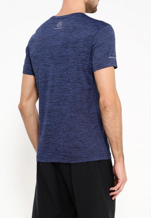 Спортивная футболка Anta 85637150-5: изображение 4