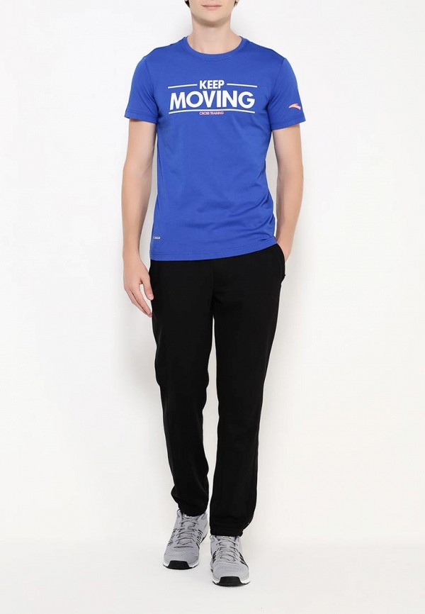 Спортивная футболка Anta 85637143-3: изображение 5