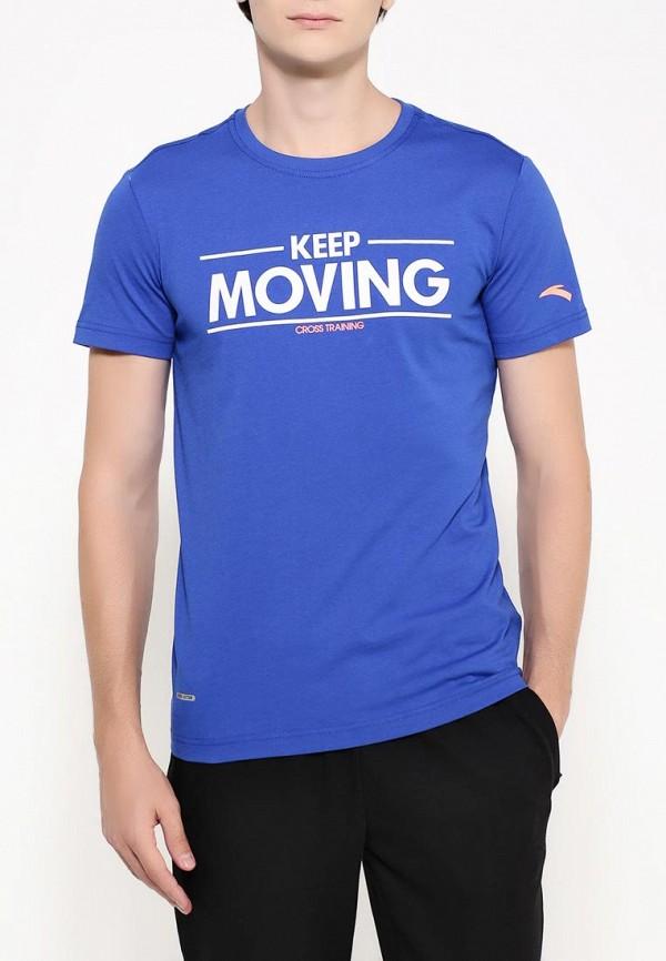 Спортивная футболка Anta 85637143-3: изображение 6