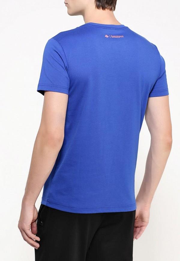 Спортивная футболка Anta 85637143-3: изображение 7