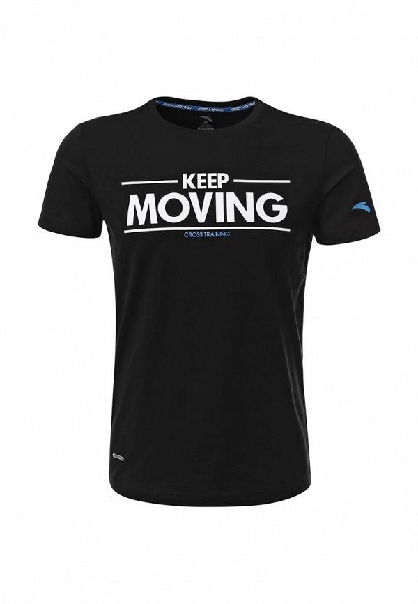 Спортивная футболка Anta 85637143-4: изображение 2