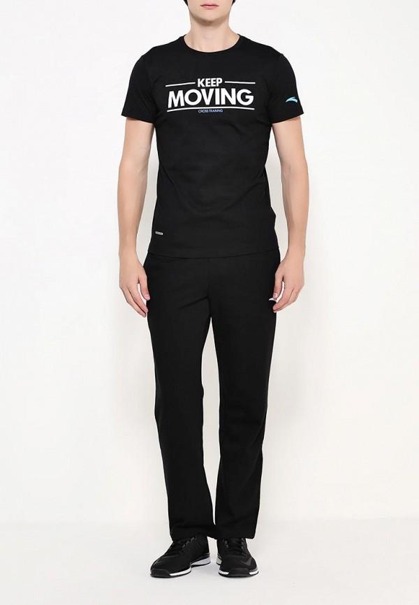 Спортивная футболка Anta 85637143-4: изображение 3
