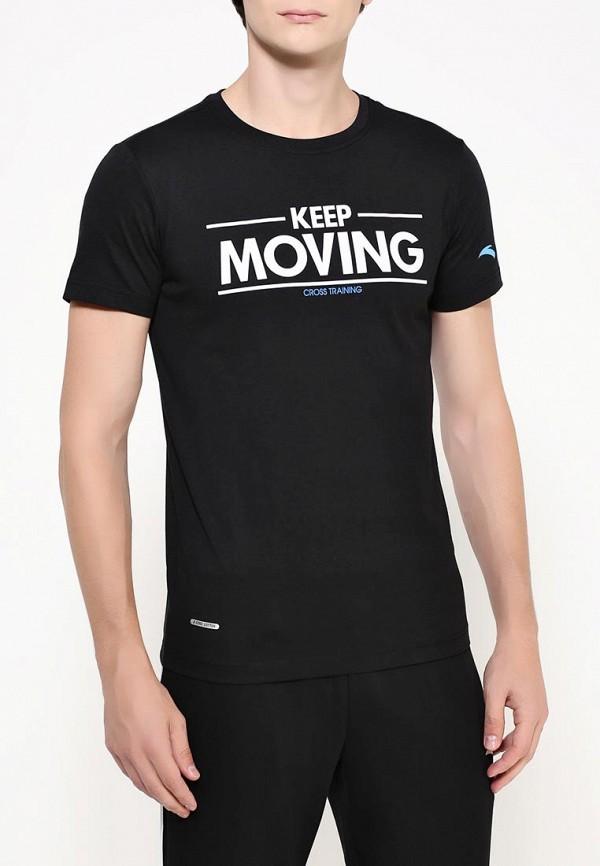 Спортивная футболка Anta 85637143-4: изображение 4