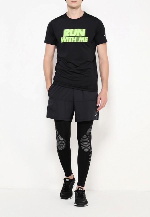 Спортивная футболка Anta 85635143-4: изображение 3