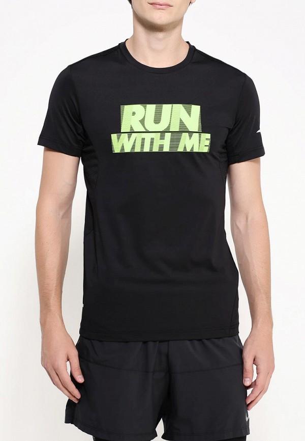 Спортивная футболка Anta 85635143-4: изображение 4
