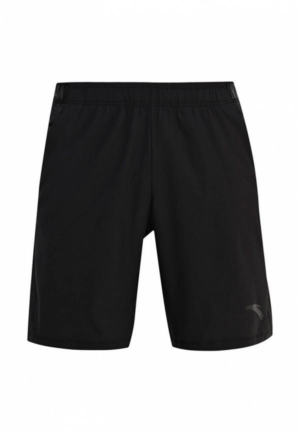 Мужские спортивные шорты Anta 85637302-3: изображение 3