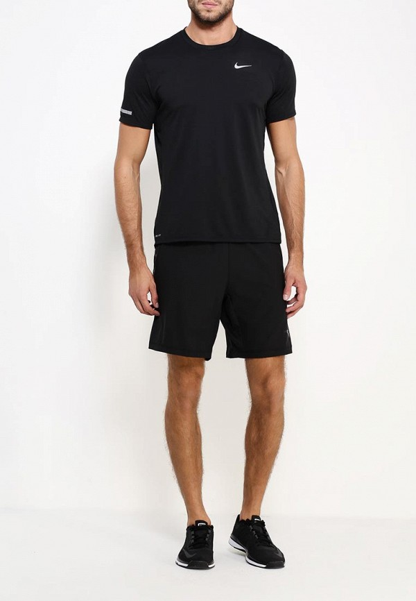 Мужские спортивные шорты Anta 85637302-3: изображение 4