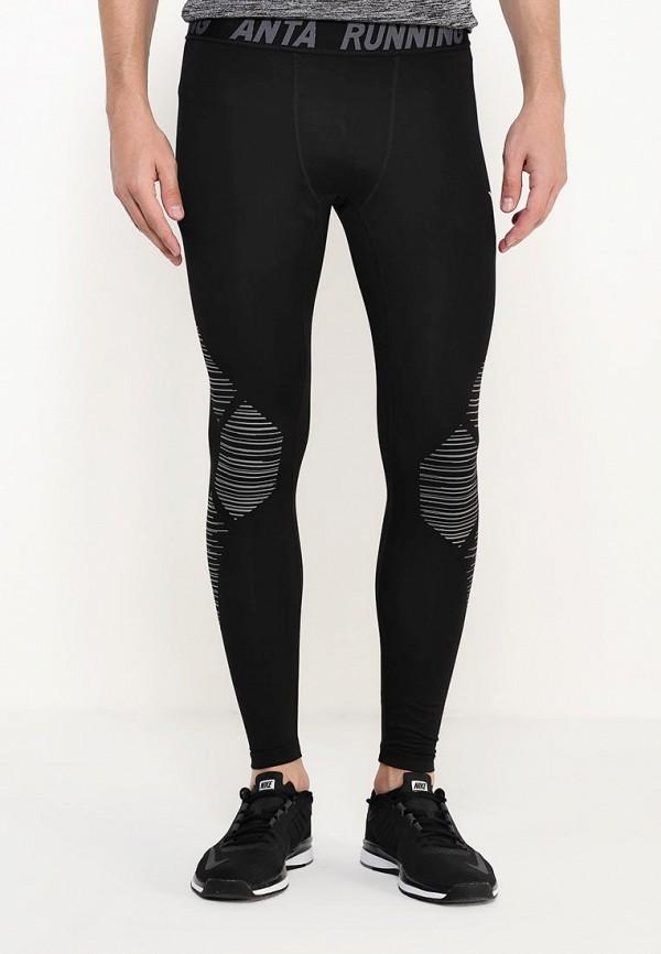 Мужские спортивные брюки Anta 85635740-1: изображение 3