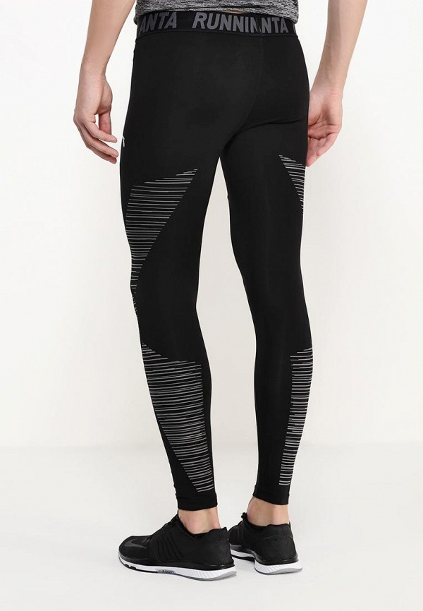 Мужские спортивные брюки Anta 85635740-1: изображение 4