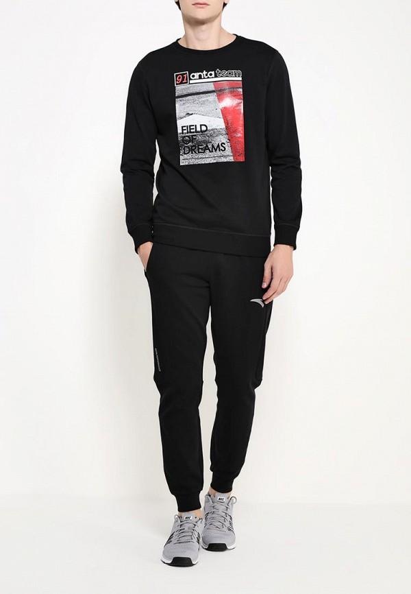 Мужские спортивные брюки Anta 85637741-2: изображение 4