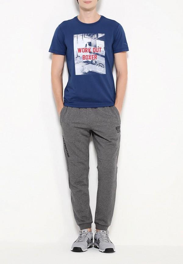 Мужские спортивные брюки Anta 85637749-2: изображение 4