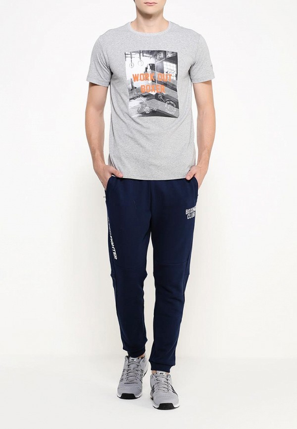 Мужские спортивные брюки Anta 85637749-3: изображение 1