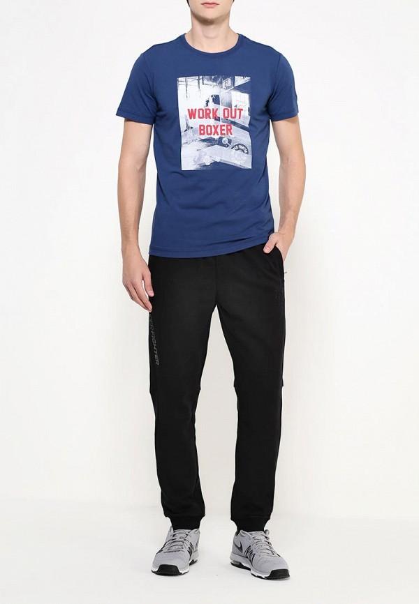Мужские спортивные брюки Anta 85637749-4: изображение 5
