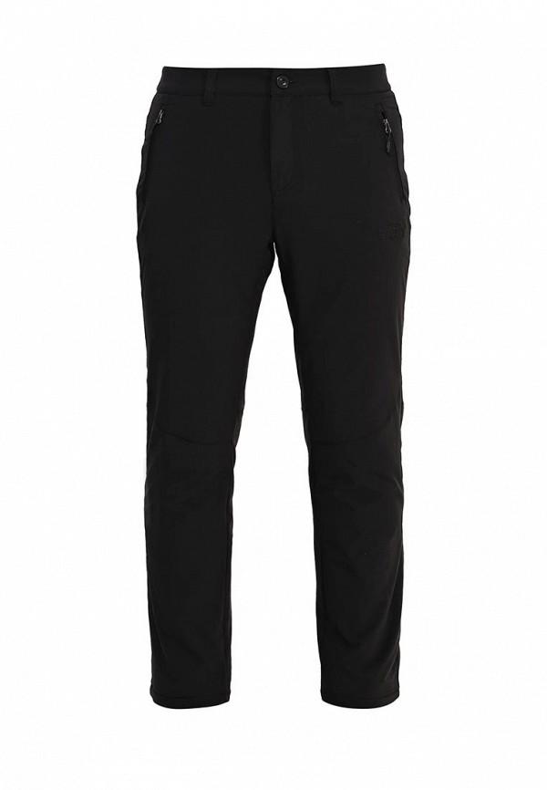 Мужские повседневные брюки Anta 85636551-3: изображение 4