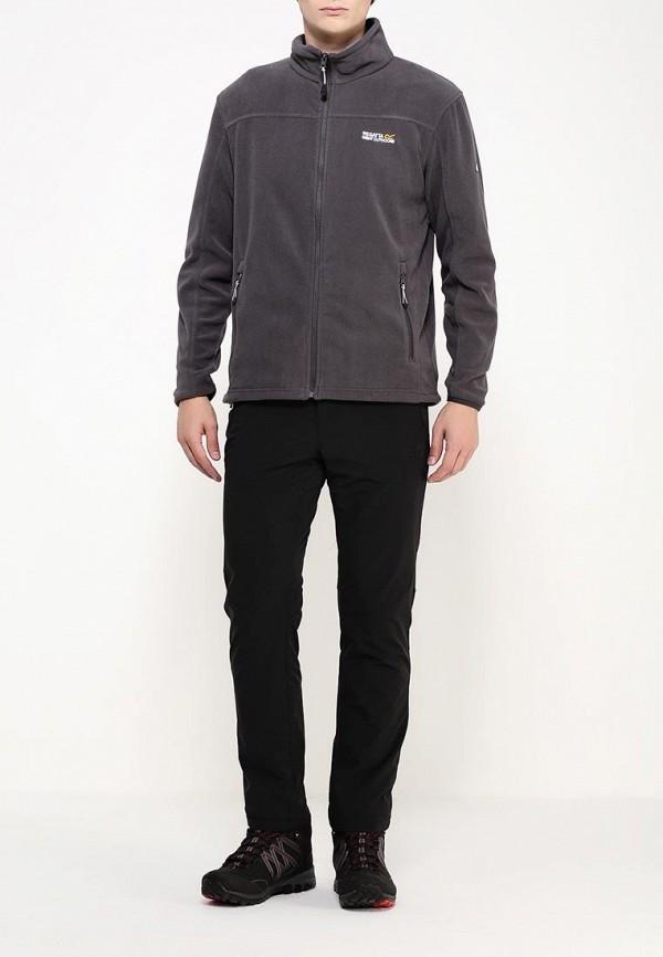 Мужские повседневные брюки Anta 85636551-3: изображение 5