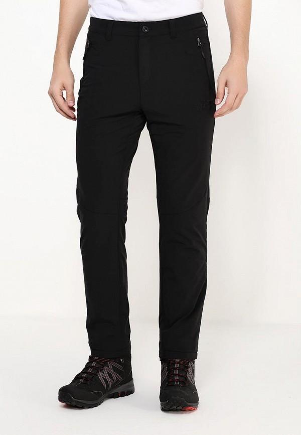 Мужские повседневные брюки Anta 85636551-3: изображение 6