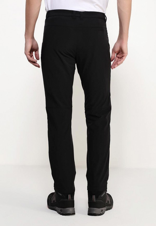 Мужские повседневные брюки Anta 85636551-3: изображение 7