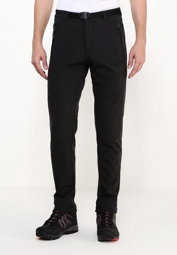 Мужские повседневные брюки Anta 85636560-3: изображение 5