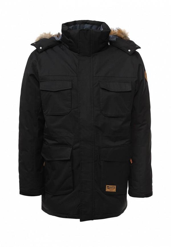 Утепленная куртка Anta 85636986-4