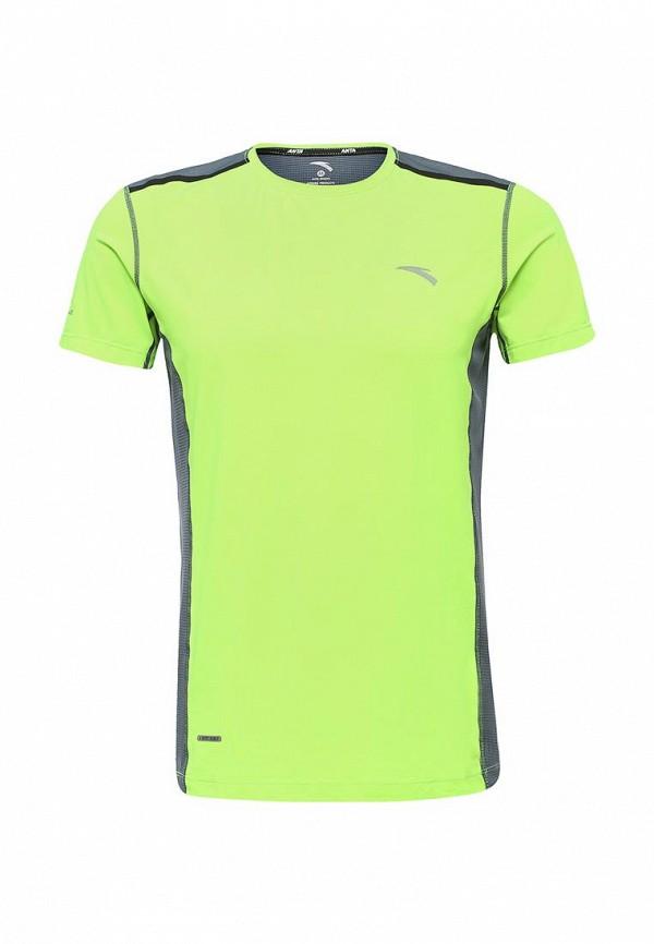 Футболка спортивная Anta Anta AN225EMWUS65 футболка спортивная anta anta an225ewrkk40
