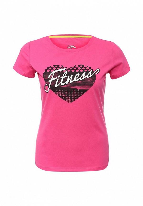 Спортивная футболка Anta 86517142-6: изображение 2