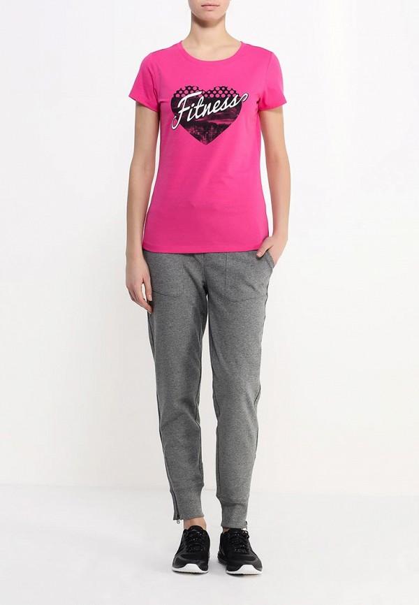 Спортивная футболка Anta 86517142-6: изображение 3