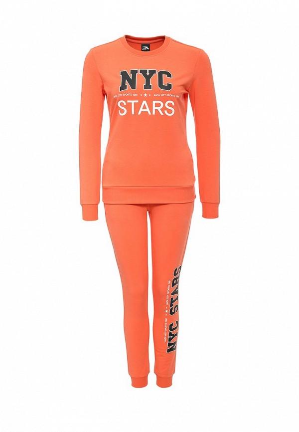 Спортивный костюм Anta 86518202-2: изображение 5