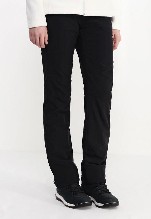Женские утепленные брюки Anta 86536566-1: изображение 3