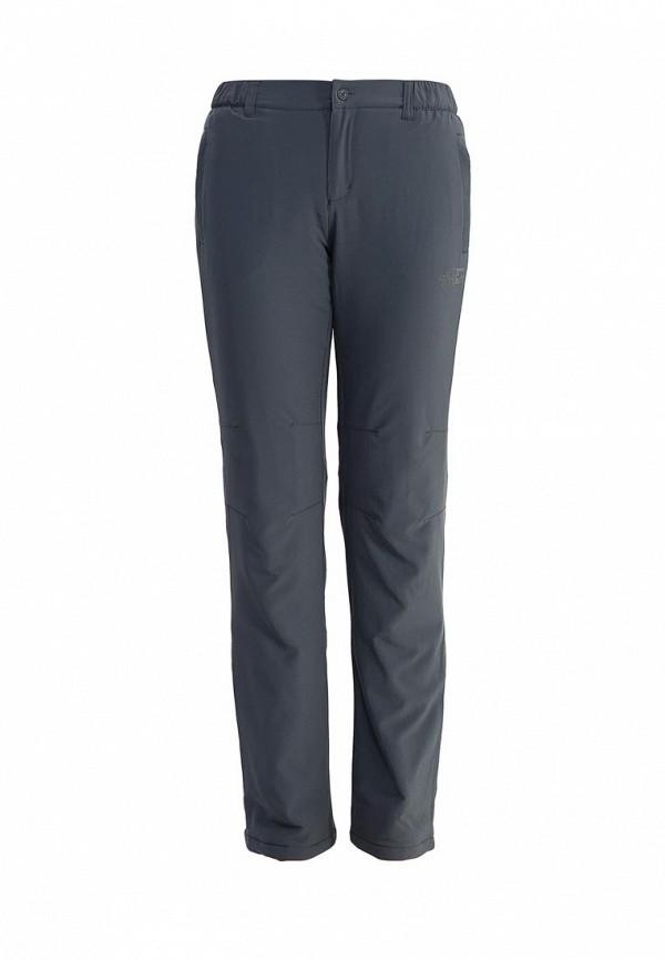 Женские утепленные брюки Anta 86536566-2: изображение 1