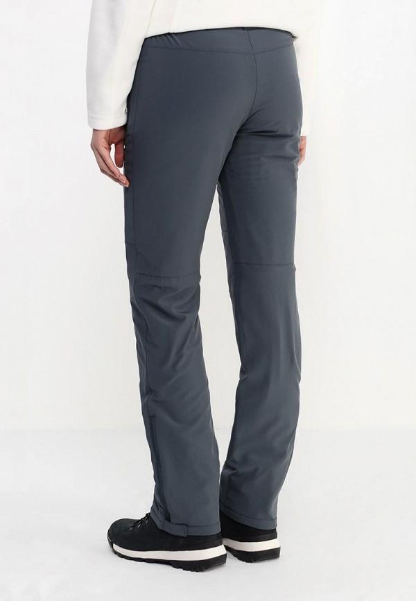 Женские утепленные брюки Anta 86536566-2: изображение 4